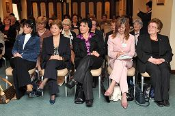 Maltese Women in the European Parliament'4